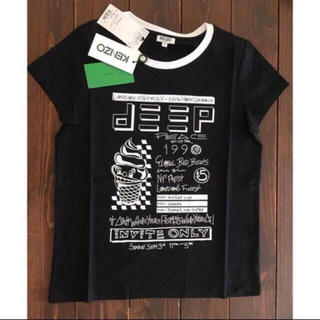 KENZO - 新品 KENZO 半袖 Tシャツ 国内正規