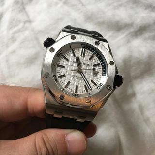 オーデマピゲ(AUDEMARS PIGUET)のオーデマピゲ風 自動巻(腕時計(アナログ))