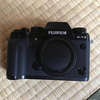 フジフイルム(富士フイルム)のFUJIFILM X-T2  (ミラーレス一眼)