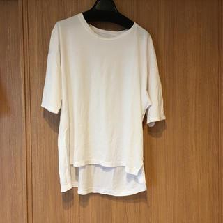 イエナ(IENA)のTICCA カットソー(Tシャツ/カットソー(七分/長袖))