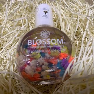 ブロッサムデイズ(BLOSSOM DAYS)のblossom ネイルオイル(ネイルケア)