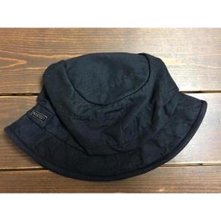 トゥモローランド(TOMORROWLAND)のMANIERA ハット キャップ 男女兼用 帽子(ハット)