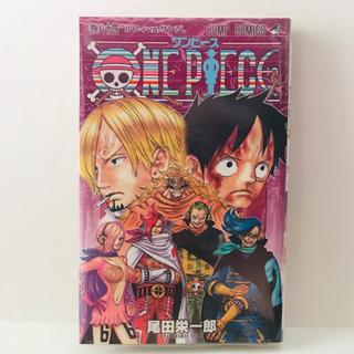 ONEPIECE 84巻(少年漫画)