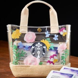 Starbucks Coffee - スターバックス ティバーナ ミニバッグ