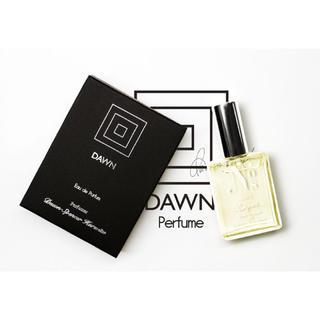 ドゥーズィエムクラス(DEUXIEME CLASSE)のDAWN Perfume ダウンパフューム Drawing Numbers 00(ユニセックス)