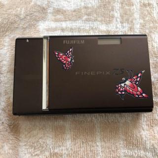 フジフイルム(富士フイルム)のFinepix  Z5fd ジャンク品(コンパクトデジタルカメラ)