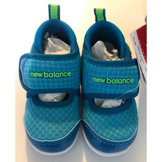 New Balance - ニューバランス サンダル スニーカー 13