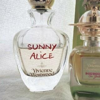 ヴィヴィアンウエストウッド(Vivienne Westwood)のVivienneWestwood サニーアリス(香水(女性用))