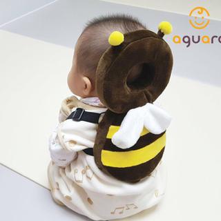 赤ちゃん頭部保護リュックサック