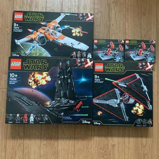 Lego - LEGO スターウォーズ まとめて セット
