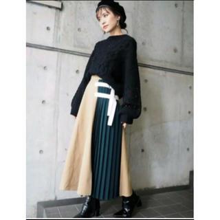 MURUA - murua ロングスカート
