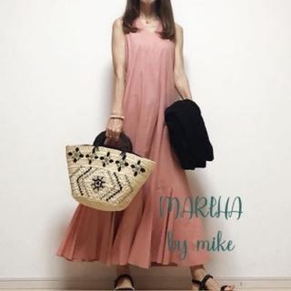 ノーブル(Noble)のMARIHA マリハ 夏の月影のドレス(ロングワンピース/マキシワンピース)