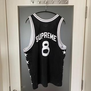 Supreme - SUPREME 13SS Basketball Tank シュプリーム
