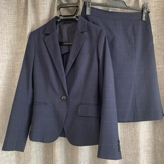 THE SUIT COMPANY - THE SUIT COMPANY COOLMAX セットアップスーツ