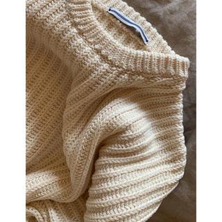 Ron Herman -  cristaseya クリスタセヤ cotton knit