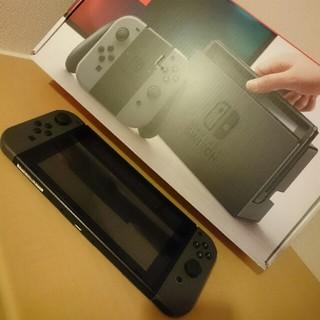 Nintendo Switch - 任天堂 Switch 本体一式