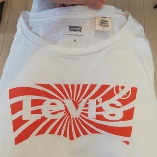 Levi's - 美品◆Levi's コットンTシャツ