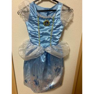 タカラトミー(Takara Tomy)の ディズニー プリンセス  シンデレラ おしゃれドレス ドレス なりきり(キャラクターグッズ)