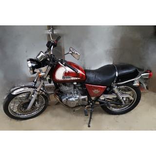 スズキ - スズキ·ボルティー250 車体SUZUKIバイク