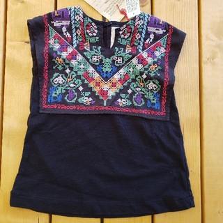 ゴートゥーハリウッド(GO TO HOLLYWOOD)の新品タグ付き goto Tシャツ100(Tシャツ/カットソー)