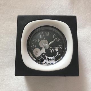 ディズニー(Disney)の置時計(置時計)