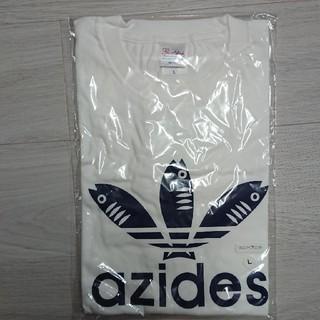 【ma-min-z様】azides アジデス Tシャツ(Tシャツ/カットソー(半袖/袖なし))