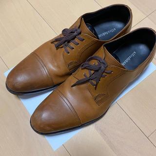 alfredoBANNISTER - 【alfredoBANNISTER】ビジネスシューズ 革靴