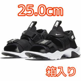 NIKE - 【新品】NIKE Canyon Sandal CV5515 25.0cm