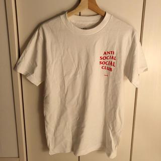 アンチ(ANTI)のANTI SOCIALSOCIAL CULB Tシャツ(Tシャツ/カットソー(半袖/袖なし))