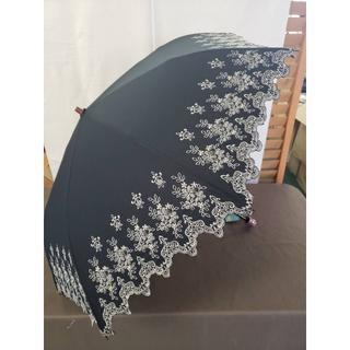 ラスト1点!日傘 折り畳み 未使用タグ付き 34001-0528