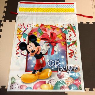 ディズニー(Disney)のトイザらス ディズニー ラッピング ギフト袋(ラッピング/包装)