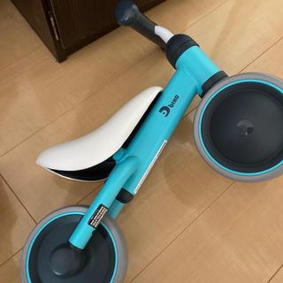 【かっぴばら様専用】1歳児〜 三輪車(手押し車/カタカタ)