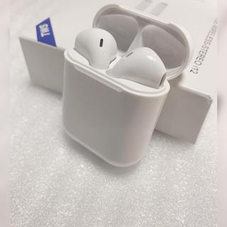【送料込み】イヤホン TWS-i12 ワイヤレスイヤフォン bluetooth