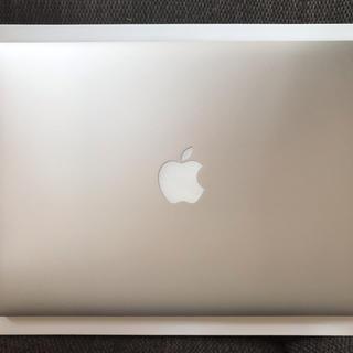Mac (Apple) - MacBook Air 13 (2015) 10.15.4 (Catalina)