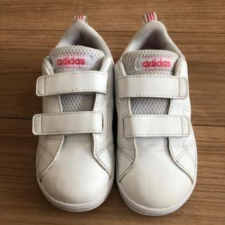 アディダス(adidas)のアディダス 16センチ(スニーカー)