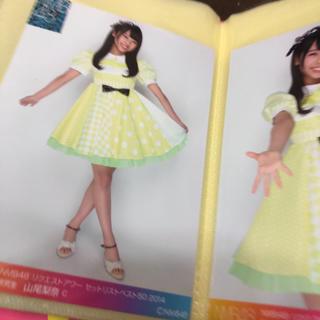 NMB48生写真