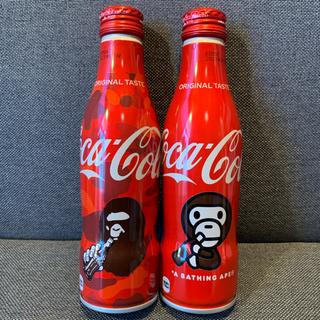アベイシングエイプ(A BATHING APE)のBAPE × Coca-Cola Amazon限定(その他)