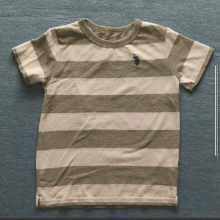 POLO  Tシャツ 140