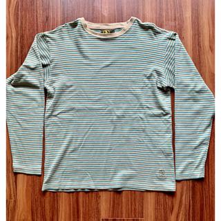 エーグル(AIGLE)のAIGLEエーグル Tシャツ 長袖(Tシャツ/カットソー(半袖/袖なし))