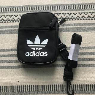 アディダス(adidas)のadidas originals ポーチショルダー(ショルダーバッグ)