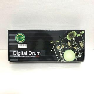 Rockpals 電子ドラムセット練習用(電子ドラム)