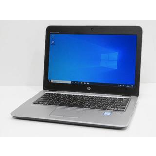 HP - WEBカメラ 第6世代i5 HP Elitebook 820 G3 SSD128