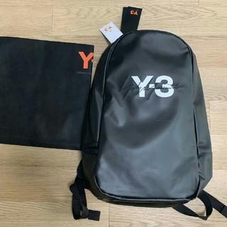 Y-3 - リュック バックパック リュックサック Y-3