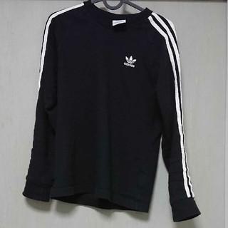 アディダス(adidas)のadidas オリジナル ロンT(Tシャツ/カットソー(七分/長袖))