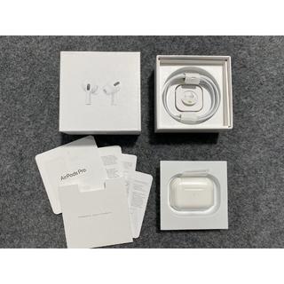 Apple - アップル AirPods Pro3 ワイヤレス ヘッドセットブルートゥース