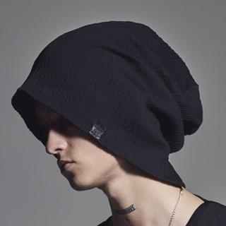 キリュウキリュウ(kiryuyrik)のキリューキリュー ニット帽 完売 KJ-HCAP01-053-2 イチロー愛用 (ニット帽/ビーニー)