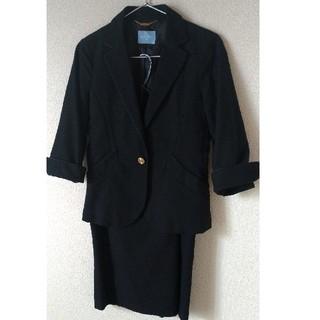 スーツカンパニー(THE SUIT COMPANY)の夏用スーツ レディース 38(スーツ)
