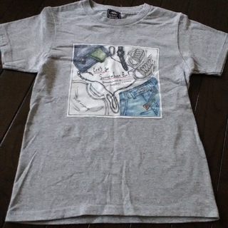 KRIFF MAYER - 140 男の子 Tシャツ カットソー 半袖