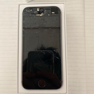 アイフォーン(iPhone)のiPhone5S(スマートフォン本体)