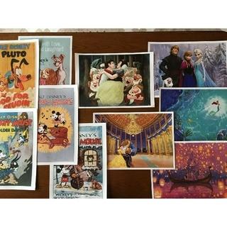 ディズニー(Disney)の【ディズニー】ポスターセット(2枚セット×32袋)(その他)